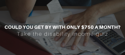 disability income quiz